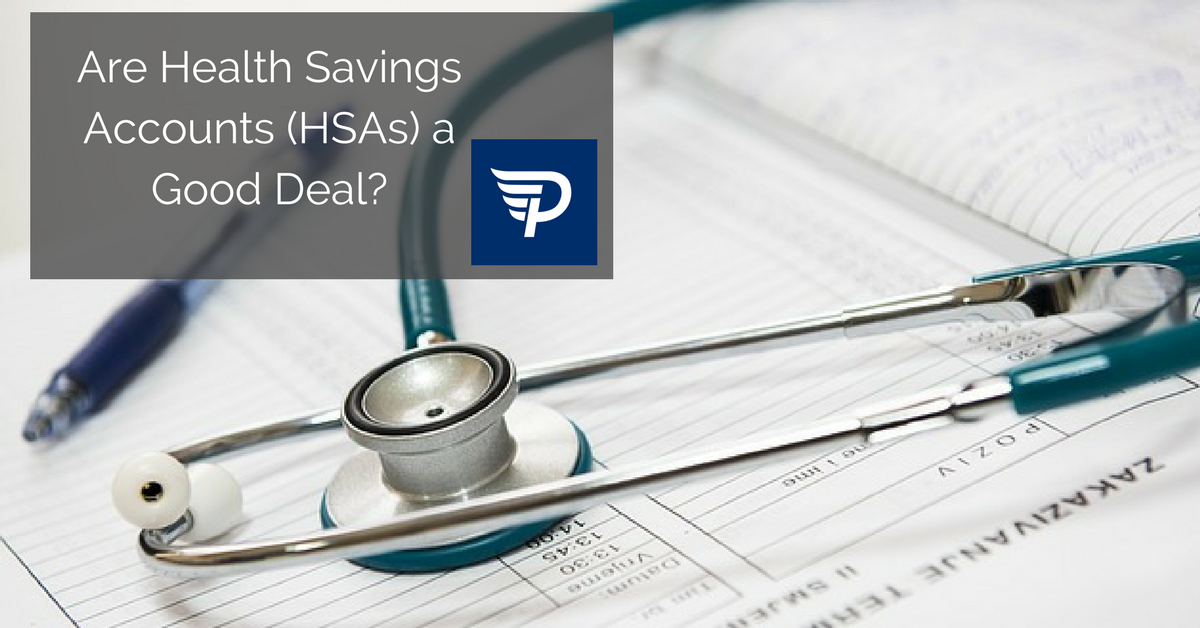 Are Health Savings Accounts (HSAs) a Good Deal?