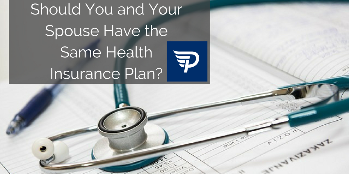 Should You and Your Spouse Have the Same Health Insurance Plan?